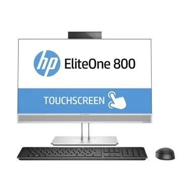 HP EliteOne 800 G3 All-in-One 1TY51PA Desktop PC