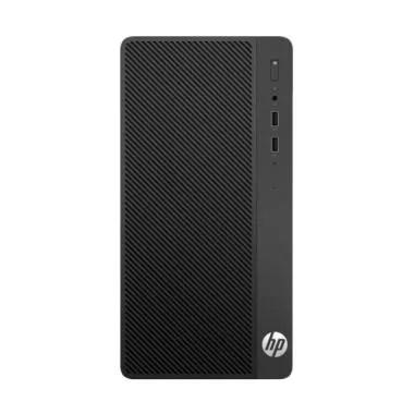HP 280MT G3 Core i3 Desktop PC + Free DOS