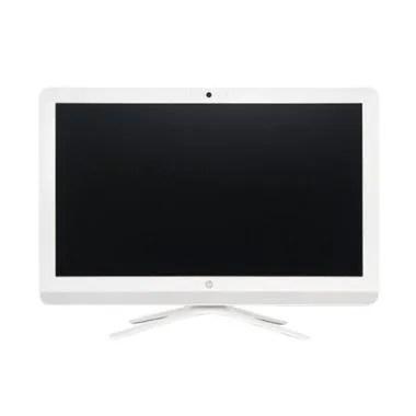 HP All in One 20-C303D Desktop PC [ ... GB/1 TB/19.5 Inch/Win 10]