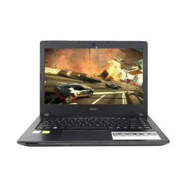 Acer E5 475G 73A3 Notebook - Grey [ ... orce 940MX 2GB DDR5/ DOS]