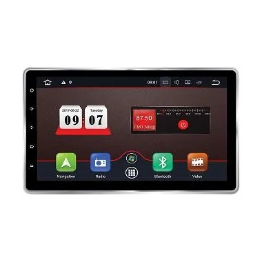 Mobiletech MM-8803 Android  Head Unit Universal [10 Inch]