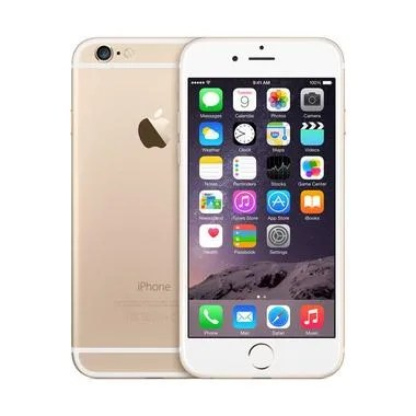 Apple iPhone 6 16 GB Smartphone - Gold [Refurbish]