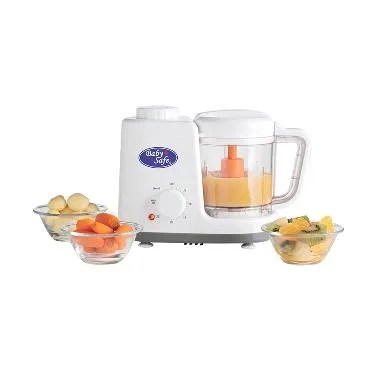 Baby Safe Food Maker LB003 Alat Makan Bayi