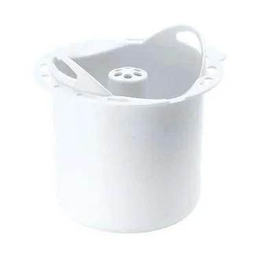 Beaba Solo Plus 912466 Pasta/Rice Cooker - White
