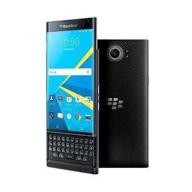 Blackberry Priv Smartphone - Black