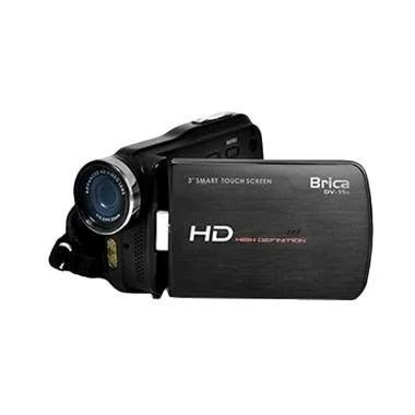 Brica DV 15 HD Hitam Camcorder