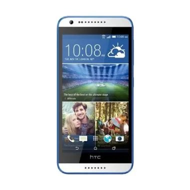 HTC Desire 620G Santorini White Sma ...