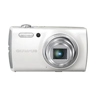 Olympus VH-510 Putih Kamera Pocket  ...