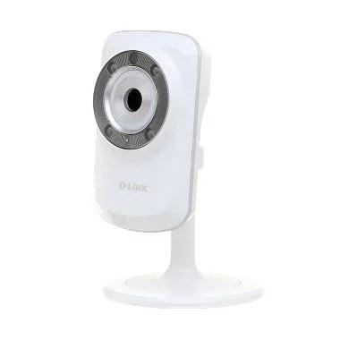 D-Link DCS 933L IP Camera