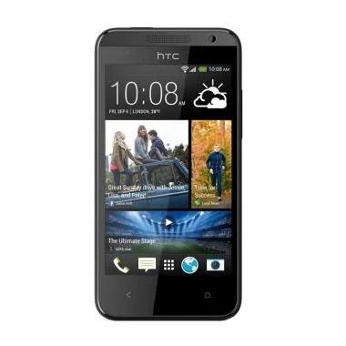 HTC Desire 300 Putih Smartphone     ...