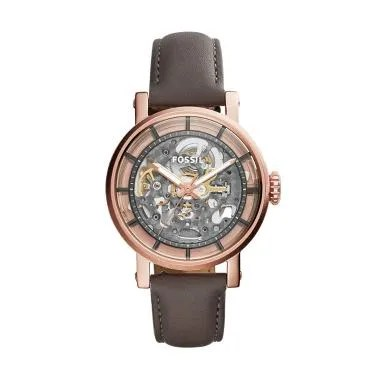 Fossil Original Boyfriend Mechanica ... Tangan Wanita - Rose Gold
