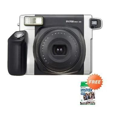 Fujifilm Instax Wide 300 Kamera Ins ...  Paper [10pcs] fujishopid