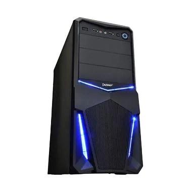 Gigabyte New Rakitan Desktop PC [Intel Core I3-3240-3.4 GHz]