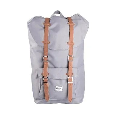 Herschel 10014-00006-OS Lil Amer Backpack - Grey