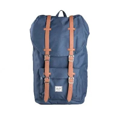 Herschel 10014-00007-OS Backpack Tas Ransel - Navy