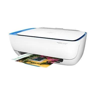 HP DESKJET 3635 Multi Function Printer