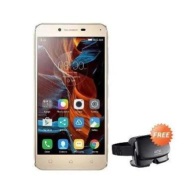 Lenovo Vibe K5 Plus Smartphone - Go ... asses Kit Virtual Reality