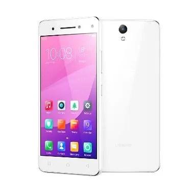 Lenovo Vibe S1 Smartphone - Pearl White