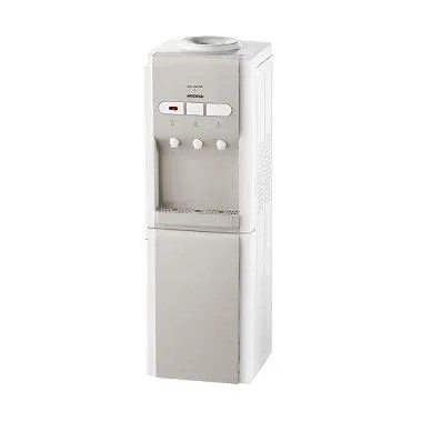 Modena DD-16 Dispenser - Putih [Galon Atas]