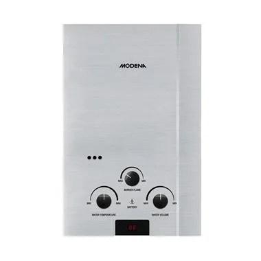 Modena GAS GI 6S Water Heater