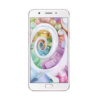 Oppo F1S Smartphone - Rose Gold + Free Oppo Selfie Stick