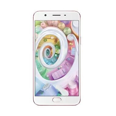 Oppo F1S Smartphone - Rose Gold