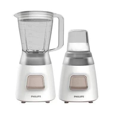 Philips HR 2056-03 Blender - Putih