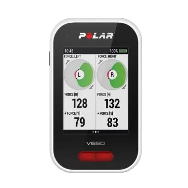 Polar Smartest Cycle Computer GPS V ...