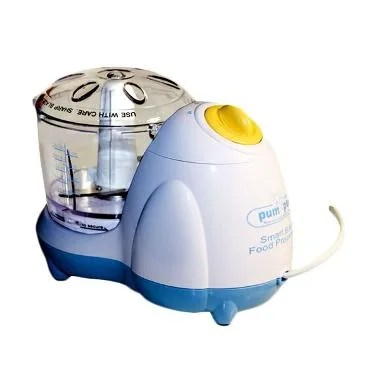 Pumpee Smart Baby Food Processor Blender