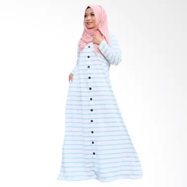 Simplyvy Dress Muslim Ori by RSD Hijab