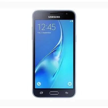 Samsung Galaxy J3 Smartphone - Black