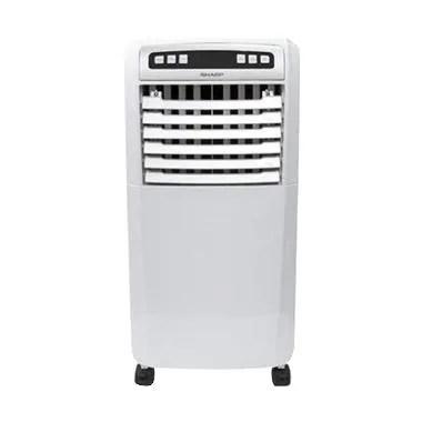 Sharp PJ-A55TYW Air Cooler - Putih