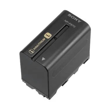 Sony NP-F970 Battery (Original)
