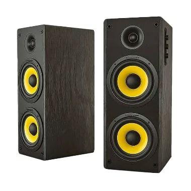 Thonet & Vander Hoch 2.0 Speaker Komputer