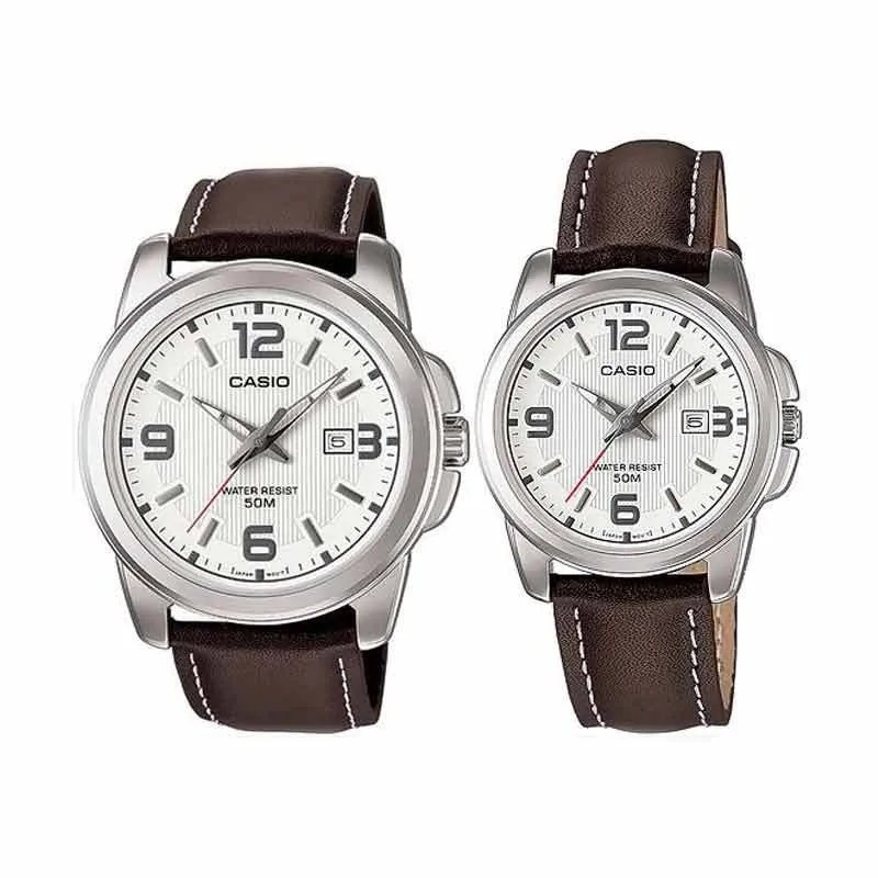 Casio couple MTP1314L-7A            ...