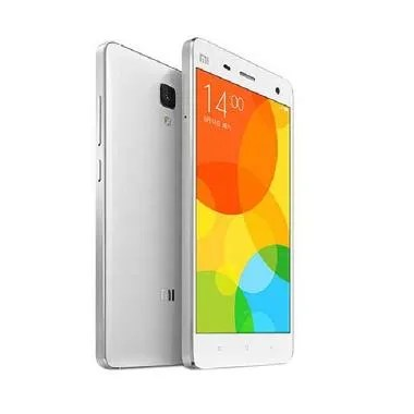 Xiaomi Mi 4 Smartphone - White [4G LTE/2 GB/16 GB]