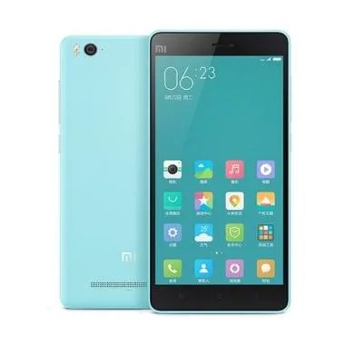 Xiaomi Mi 4C Smartphone - Blue [32 GB/3 GB]