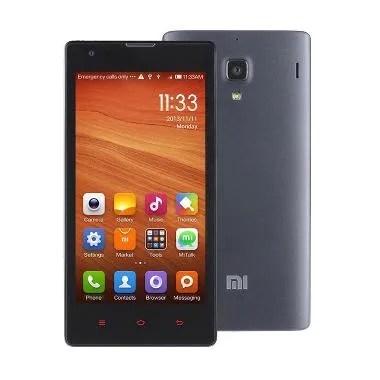 Xiaomi Redmi 1S Smartphone - Grey
