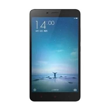 Xiaomi Redmi Note 2 4G Smartphone - ... 2 GB/Garansi Distributor]