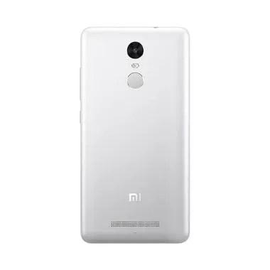 Xiaomi Redmi Note 3 PRO Smartphone - Silver [32 GB]