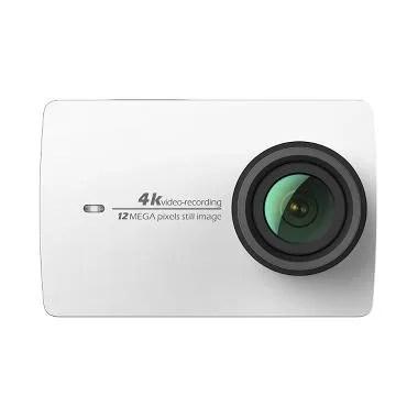 Xiaomi Yi 4K Action Kamera - White
