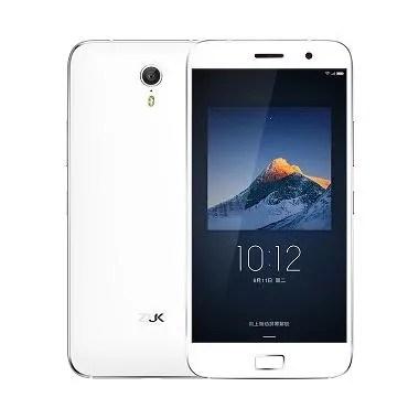 ZUK Z1 Smartphone - White [64GB/ 3GB]