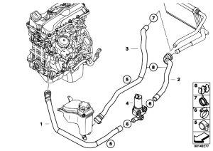 Original Parts for E90 318i N46 Sedan  Heater And Air