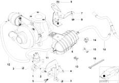 1999 Bmw 318i Engine 98 BMW 528I Engine wiring diagram