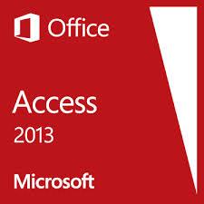 Microsoft Office/Access logo