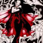 Rika Fetu - Vampire Mistress
