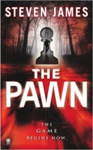The Pawn Book Cover from Amazon