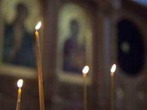 """Burning Candles in a Church"" Image courtesy of radnatt at FreeDigitalPhotos.net"