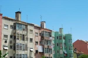 """Social Neighborhood Buildings"" Image courtesy of artur84 at FreeDigitalPhotos.net"