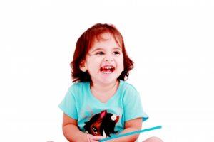 """Happy Little Girl"" This image is from the portfolio of ""David Castillo Dominici"" courtesy of freedigitalphotos.net"